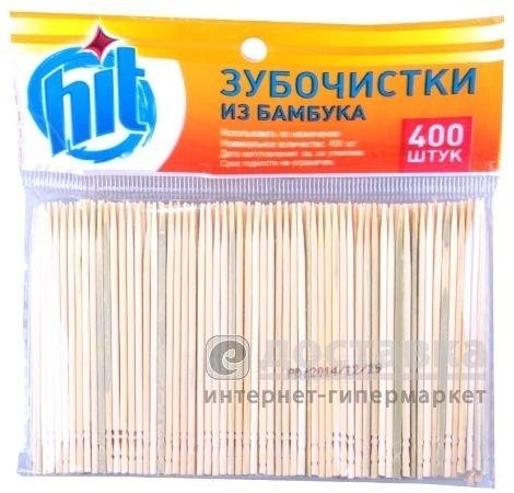 Бамбуковые зубочистки
