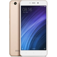 Смартфон Xiaomi Redmi 4A 16Gb (золотой)