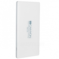 CANYON CNS-TPBP5W Lithium Polymer Battery 5000mAh белый