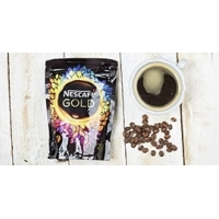 Кофе Nescafe Gold растворимый сублимированный 75 г