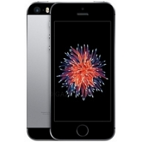 Apple iPhone SE 16Gb (серый космос)