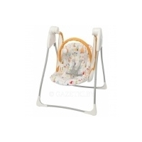 Качели детские SWG BABY DELIG HIDE AND SEEK GRACO GRACO