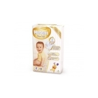 Подгузники Huggies Elite Soft Small 4 (8-14 кг) (19 шт)