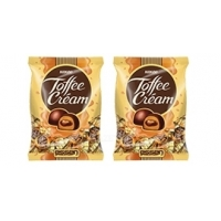 Конфеты Toffee cream какао 250 г
