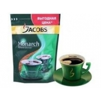 Кофе Jacobs Monarch, 70г