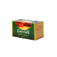 Чай черный Greenfield Golden Ceylon пакетир.25пак.