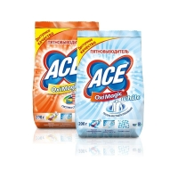 ACE Oxi Magic Пятновыводитель, 200 г