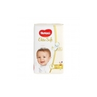Подгузники Huggies Elite Soft Mega 4 (8-14 кг) (66 шт)
