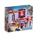 Конструктор Бэтгёрл Дом Харли Квинн LEGO Super Hero Girls 176 дет.