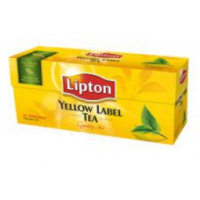 Чай Lipton Yellow label 25 пак.