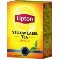 Чай Lipton Yellow Label, 100 г