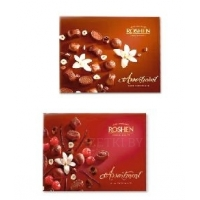 Конфеты Roshen Assortment Elegant, Classic, 145-154г