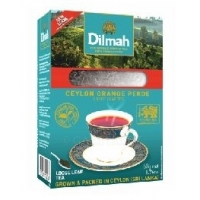 Чай Dilmah Ceylon Orange Pakoe, 50г