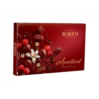 Конфеты Roshen Assortment 154 г