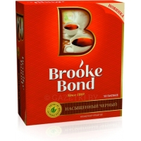 Чай Brooke Bond 1,8 г×100 пак.
