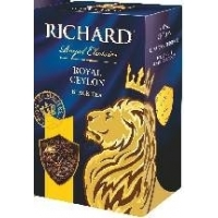 Чай черный RICHARD Royal Ceylon 90 г