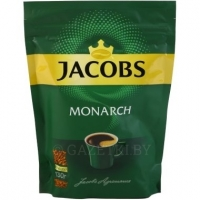 Кофе «Jacobs Monarch» раств., 130 г.