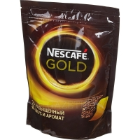 Кофе NESCAFE Gold растворимый, 150 г