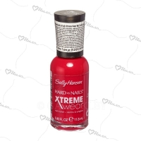 SALLY HANSEN Hard As Nails Xtreme, Лак для ногтей, 11.8 мл