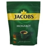 Кофе Jacobs Monarch раст., 70 г