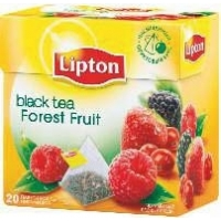 Чай LIPTON Forest Fruit, 20 пак.