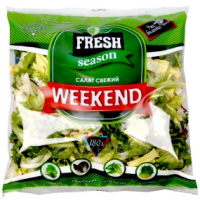 Салат FRESH season «Weekend» 180 г