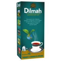 Чай Dilmah Ceylon Orange Pekoe кр/лист., 50г