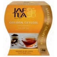 "Чай ""JAF"" Golden Ceylon, черный, 100 г"