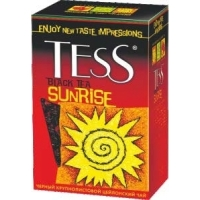 Чай Tess Sunrise, 100 г