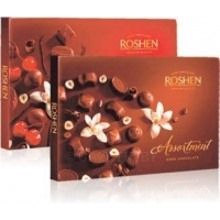 Конфеты Roshen Assortment Classic 154 г/Elegant 145 г