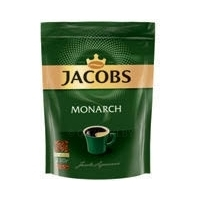 Кофе Jacobs Monarch раст., 230 г