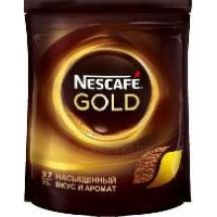 Кофе Nescafe Gold раст./субл., 75 г