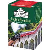Чай Ahmad Tea English Breakfast, 25 пак.