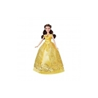 Кукла Поющая Белль HASBRO Disney Princess