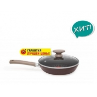 сковорода TEFAL 26 TENDANCE CHOCOLATE (04147926)
