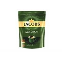 1+1 Кофе Jacobs Monarch растворимый субл., 230г