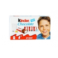 Шоколад Kinder Chocolate, 100 г