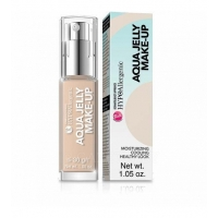 BELL HYPOAllergenic Aqua Jelly Make-Up Флюид тональный, 30 мл