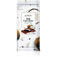 Шоколад Milk Coconut nougat, 85г