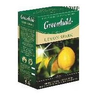 Чай Greenfield Lemon Spark, 100г