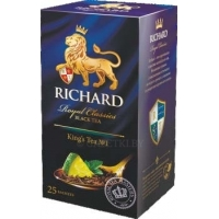 1+1 Чай Richard Kings Tea №1 25 пак