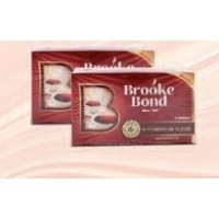 Чай Brook Bond, черный, 50 пак., 90 г
