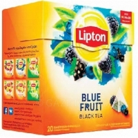 Чай Lipton Blue Fruit 20 пак.