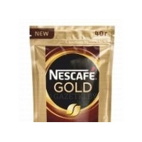 Кофе Nescafe Gold, 40г