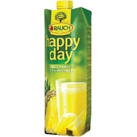 Сок RAUCH happy day ананас 1л