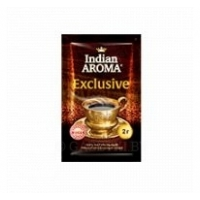 Кофе Indian Aroma Exclusive раств., 150 г