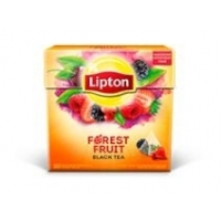 Чай LIPTON Forest Fruit Tea, 20 пак.