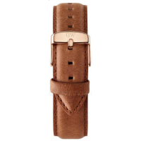 Daniel Wellington Classic Durham Strap Rose Gold 20mm