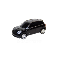 Автомодель MZ Mini Cooper Black 1:24 [27022]