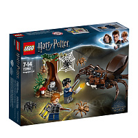 Конструктор Логово Арагога LEGO Harry Potter 157 дет.